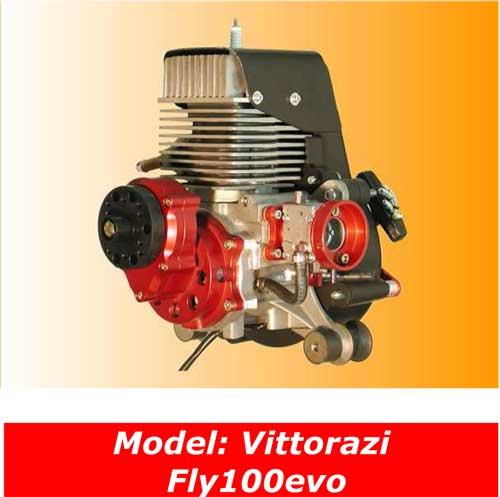 Vitorazzi Fly100evo