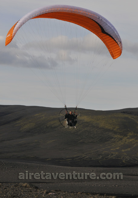 L'Islande, terre mythique